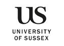 US university of Sussex