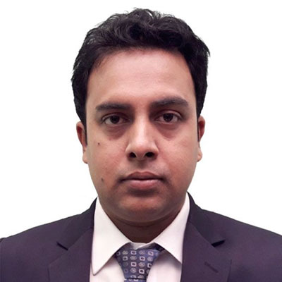 Ajay Das