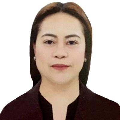 Karen A Maldia