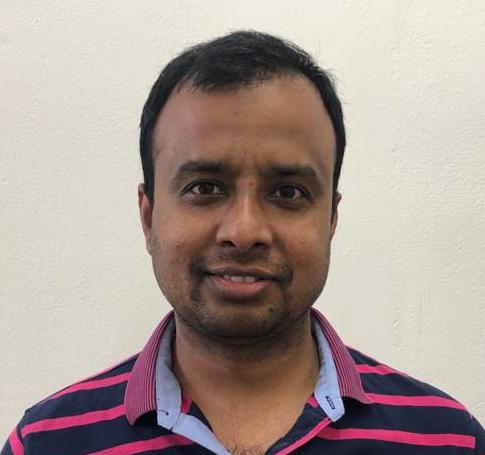 Mr Solaiman Kabir