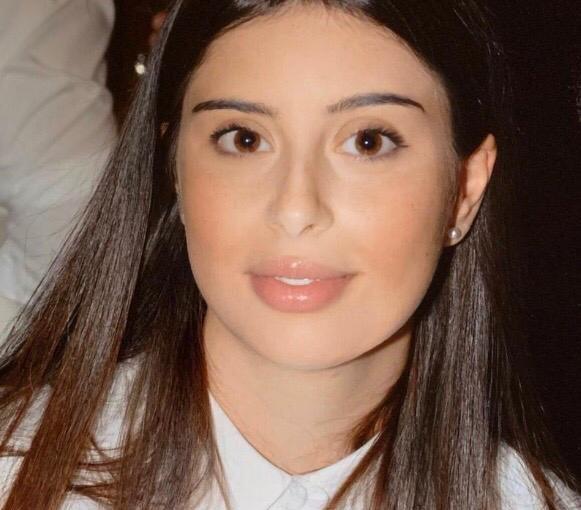 Rosy Bonifazio