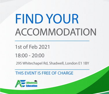 Find-your-accommodation