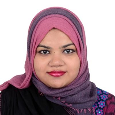 Nabila Islam