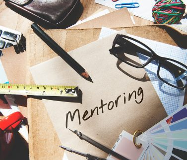 Research-mentoring